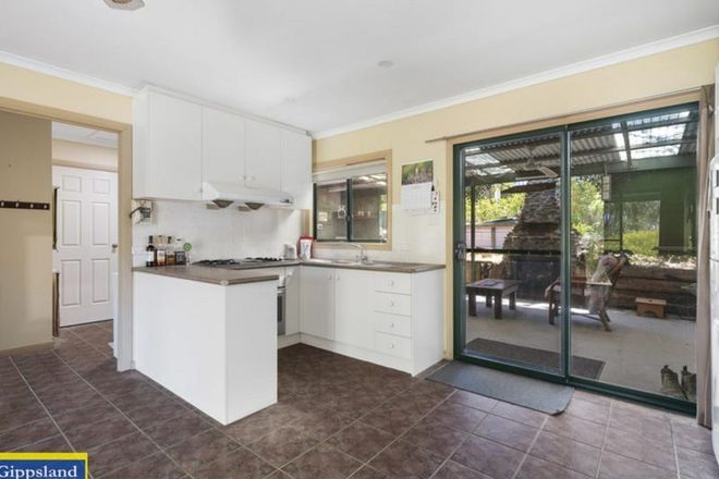 Picture of 710 Licola Road, GLENMAGGIE VIC 3858
