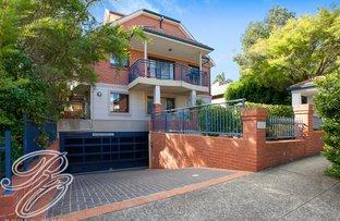 Picture of 2/5 Church Street, Ashfield NSW 2131