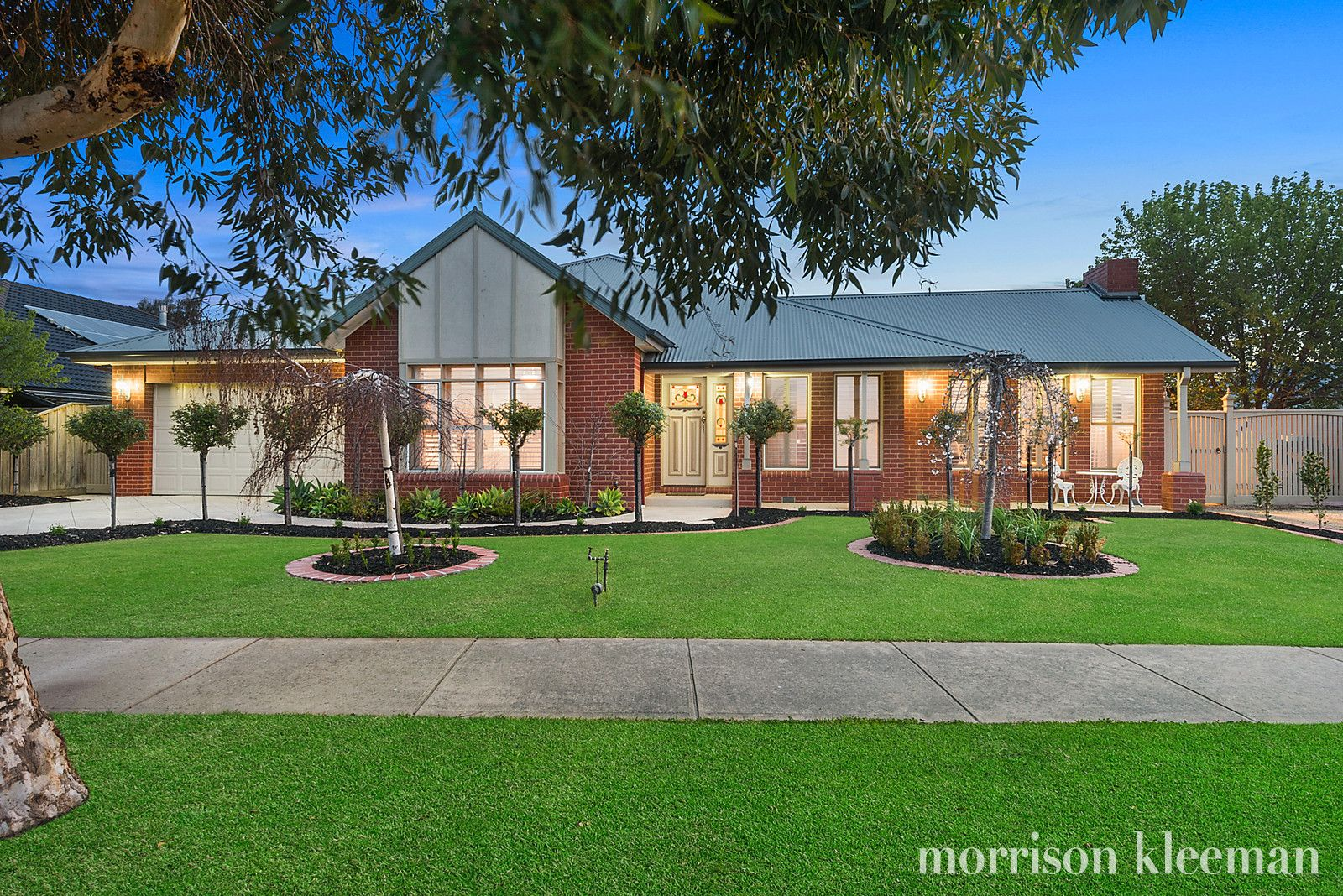45 Downey Drive, Doreen VIC 3754, Image 1