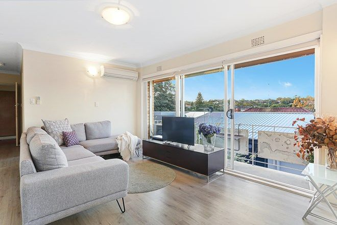 Picture of 5/76 Mount  Street, COOGEE NSW 2034