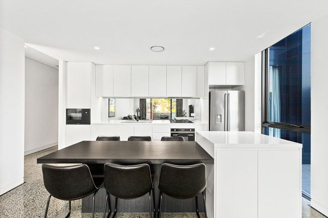 Picture of 1/19-21 Kembla Street, WOLLONGONG NSW 2500