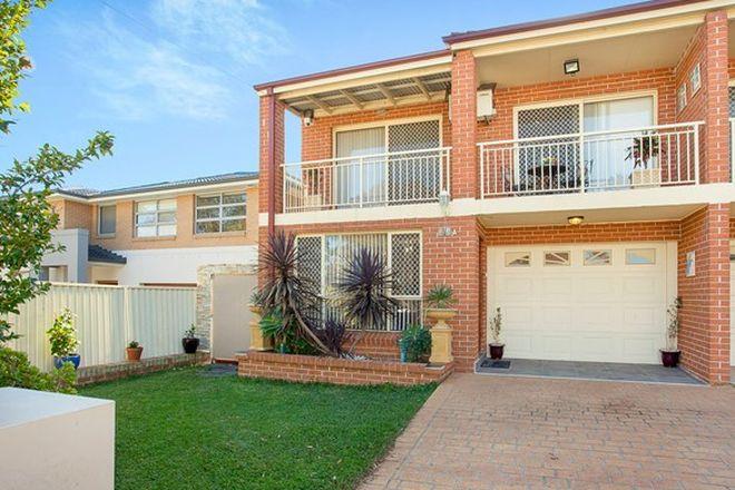 Picture of 19a Bazentin Street, BELFIELD NSW 2191