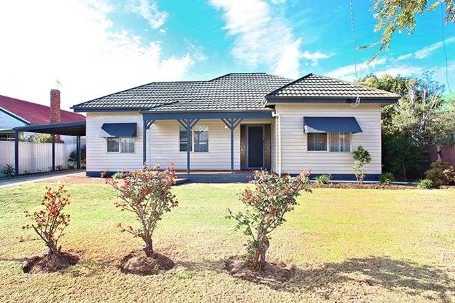 Picture of 7 Rothwell Street, LITTLE RIVER VIC 3211