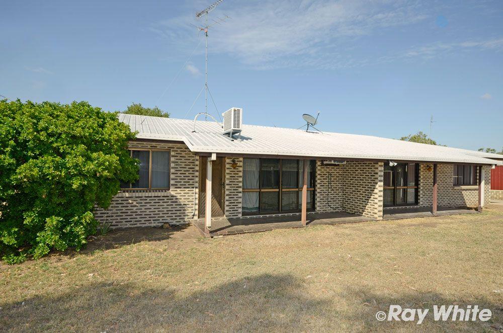 39395 & 39397 Burnett Highway, Thangool QLD 4716, Image 1