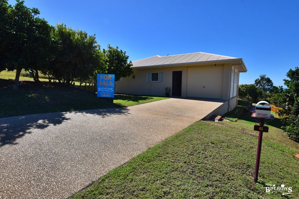 6 White Haven Ct, Emu Park QLD 4710, Image 0