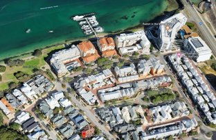 Picture of 6A Bruce Street, North Fremantle WA 6159