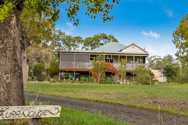 Picture of 98 Moar Road, PILTON QLD 4361