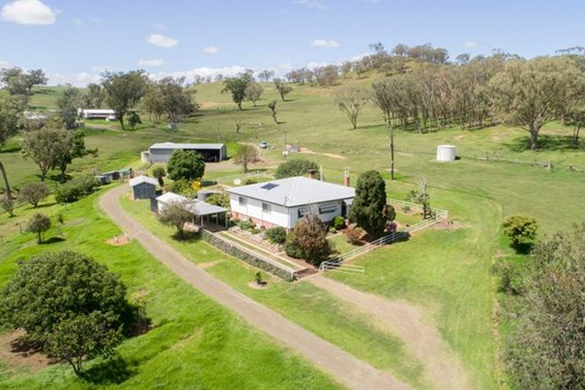 Picture of 11728 New England Hwy, GAROO NSW 2340