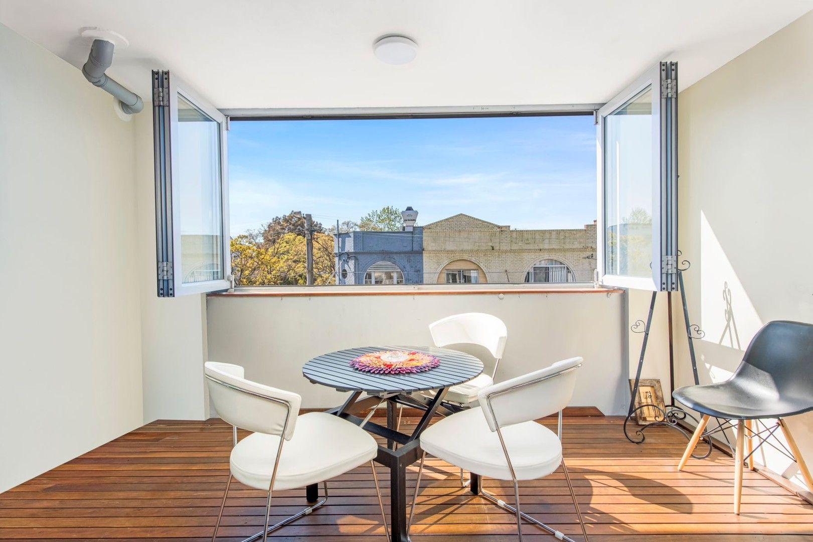 1 bedrooms Apartment / Unit / Flat in 206/7-9 Abbott Street CAMMERAY NSW, 2062