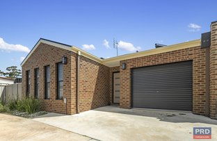 Picture of 2/68 Bannister Street, North Bendigo VIC 3550