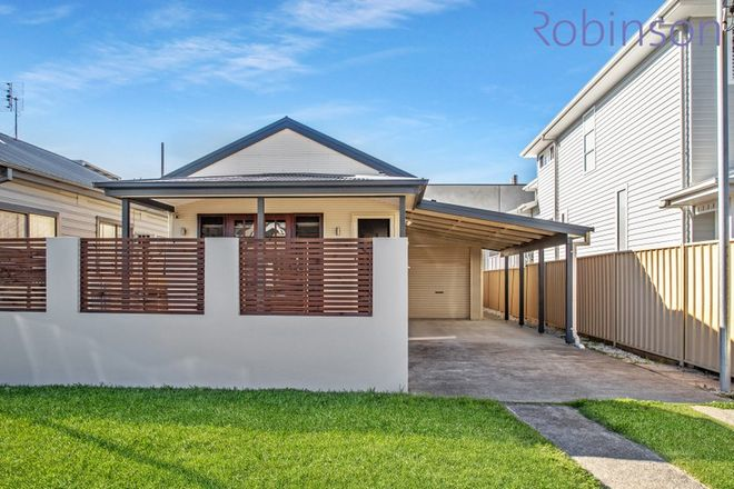 Picture of 9 McMichael Street, MARYVILLE NSW 2293