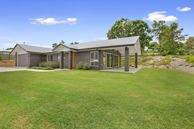 Picture of 11 Andrew Street, GYMPIE QLD 4570