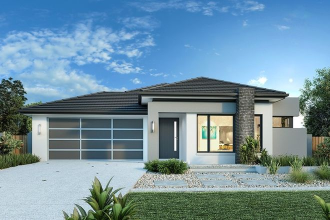Picture of Lot 389 The Avenues of Highfields, HIGHFIELDS QLD 4352