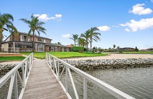 Picture of 16 Beachcomber Court, Patterson Lakes VIC 3197