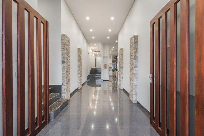 Picture of 4 Scanlon Crescent, HARRINGTON PARK NSW 2567