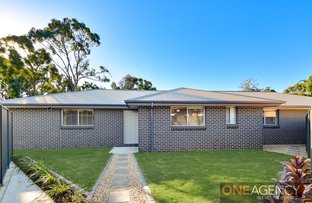Picture of 2/65 Madison Circuit, St Clair NSW 2759