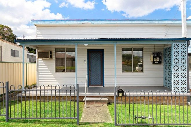 Picture of 54 Mayfield Street, CESSNOCK NSW 2325