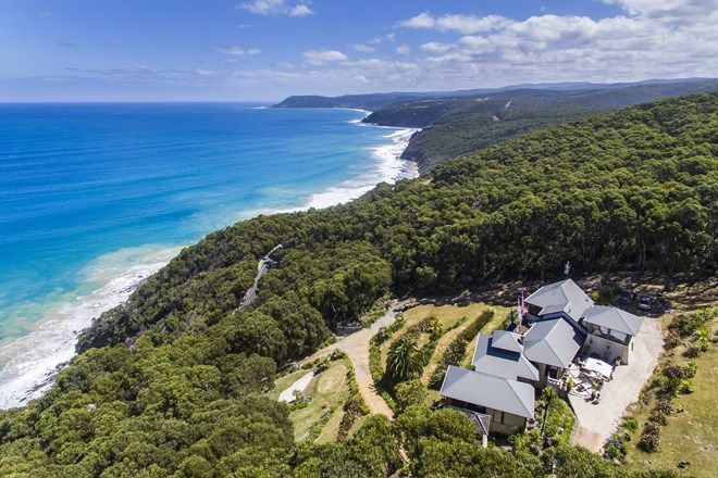 Picture of 1144 Great Ocean Road, LORNE VIC 3232
