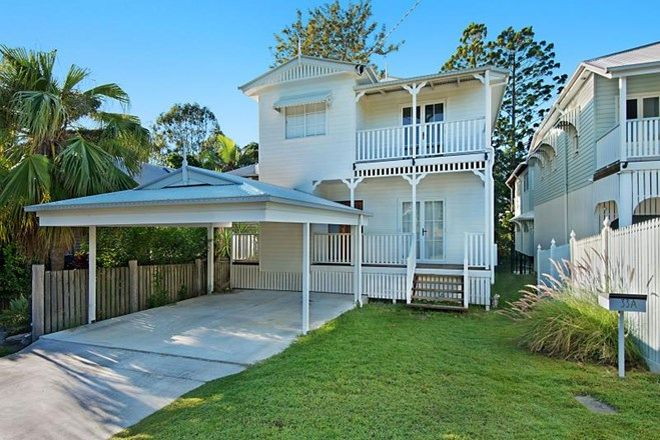 Picture of 33A Todd Street, ASHGROVE QLD 4060