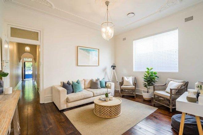 Picture of 11 Chambers Avenue, BONDI BEACH NSW 2026