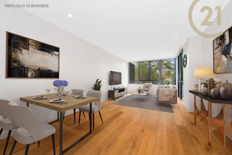 W1005/1 Avon Road, Pymble NSW 2073, Image 0