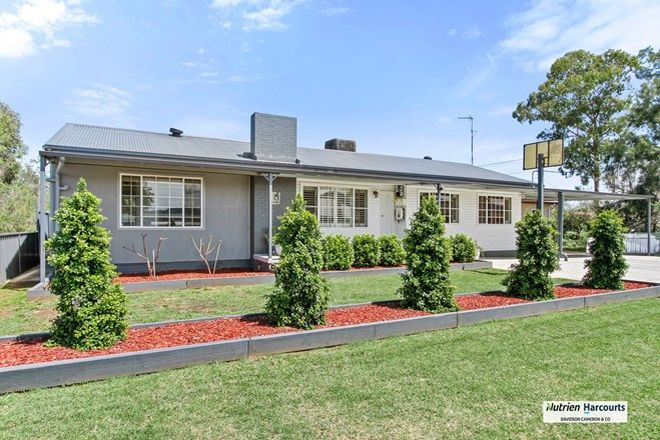 Picture of 4 Florida Street, TAMWORTH NSW 2340