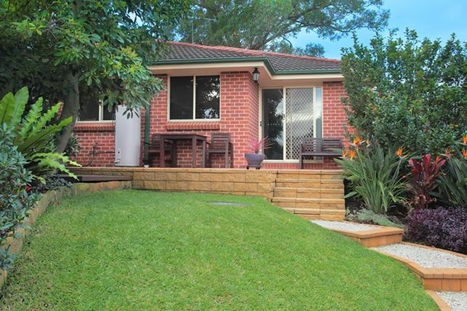 Picture of 2/4 Flanders Avenue, MOUNT KURING-GAI NSW 2080