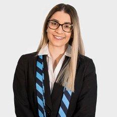 Emma Minelli, Sales representative