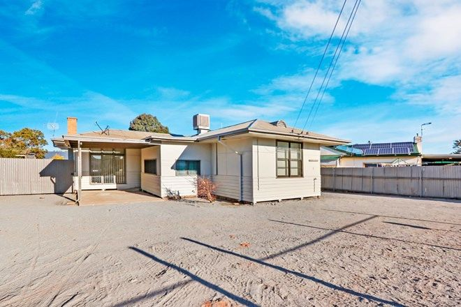 Picture of 1 Lambert Place, BROKEN HILL NSW 2880