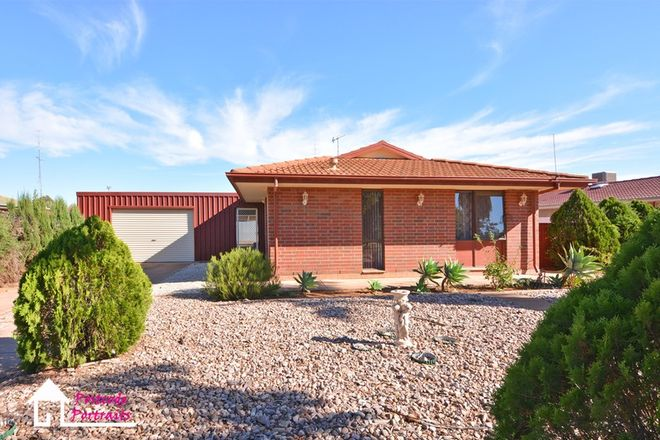 Picture of 30 Haskell Drive, WHYALLA JENKINS SA 5609