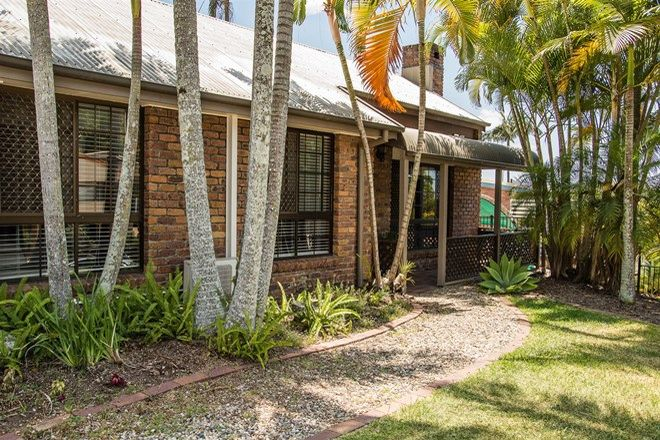 Picture of 14 Calypso Court, EATONS HILL QLD 4037