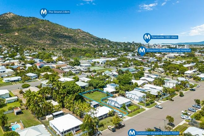 Picture of 23 Shaw Street, WEST END QLD 4810