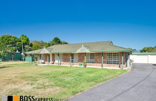 Picture of 102 High Road, Burpengary East QLD 4505