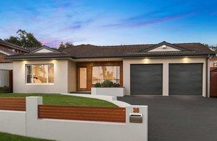 38 Kendall Drive, Casula NSW 2170