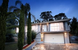 Picture of 3 Yarra Court, Dandenong North VIC 3175