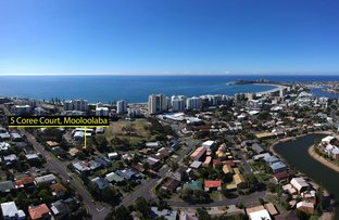 Picture of 5 Coree Ct, Mooloolaba QLD 4557