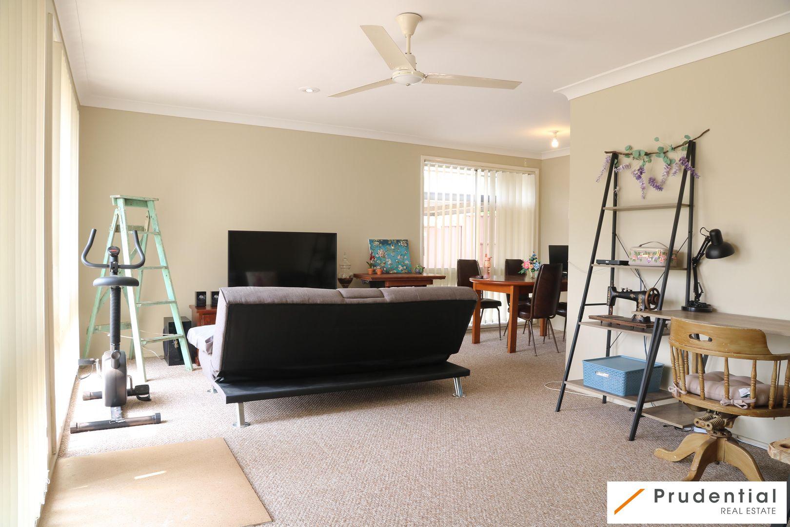 23 Queenscliff Drive, Woodbine NSW 2560, Image 1