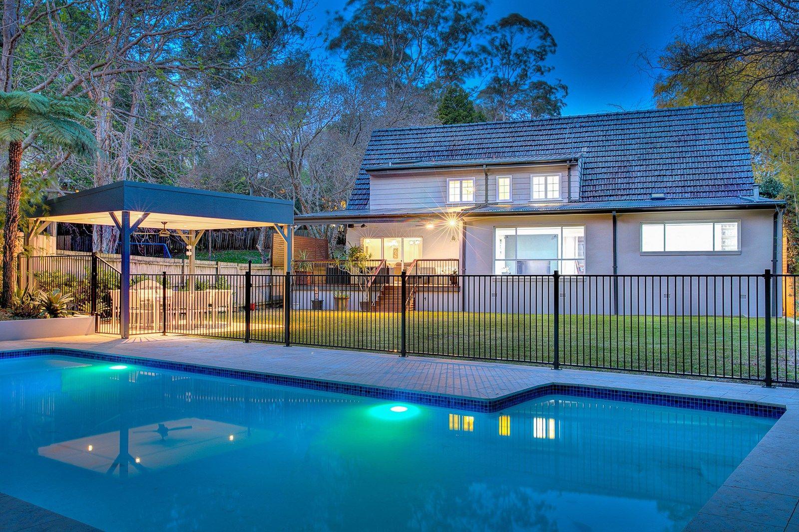 5 Yarrawonga Close, Pymble NSW 2073, Image 2