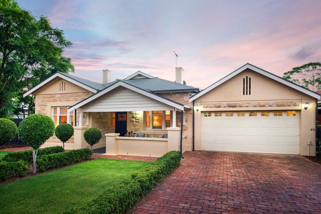 Picture of 6 Ackland Avenue, CLARENCE GARDENS SA 5039