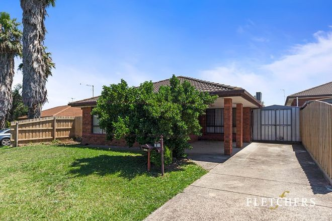 Picture of 2/35 Buchan Street, MEADOW HEIGHTS VIC 3048