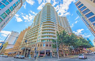 Picture of 2105/352 Sussex Street, Sydney NSW 2000