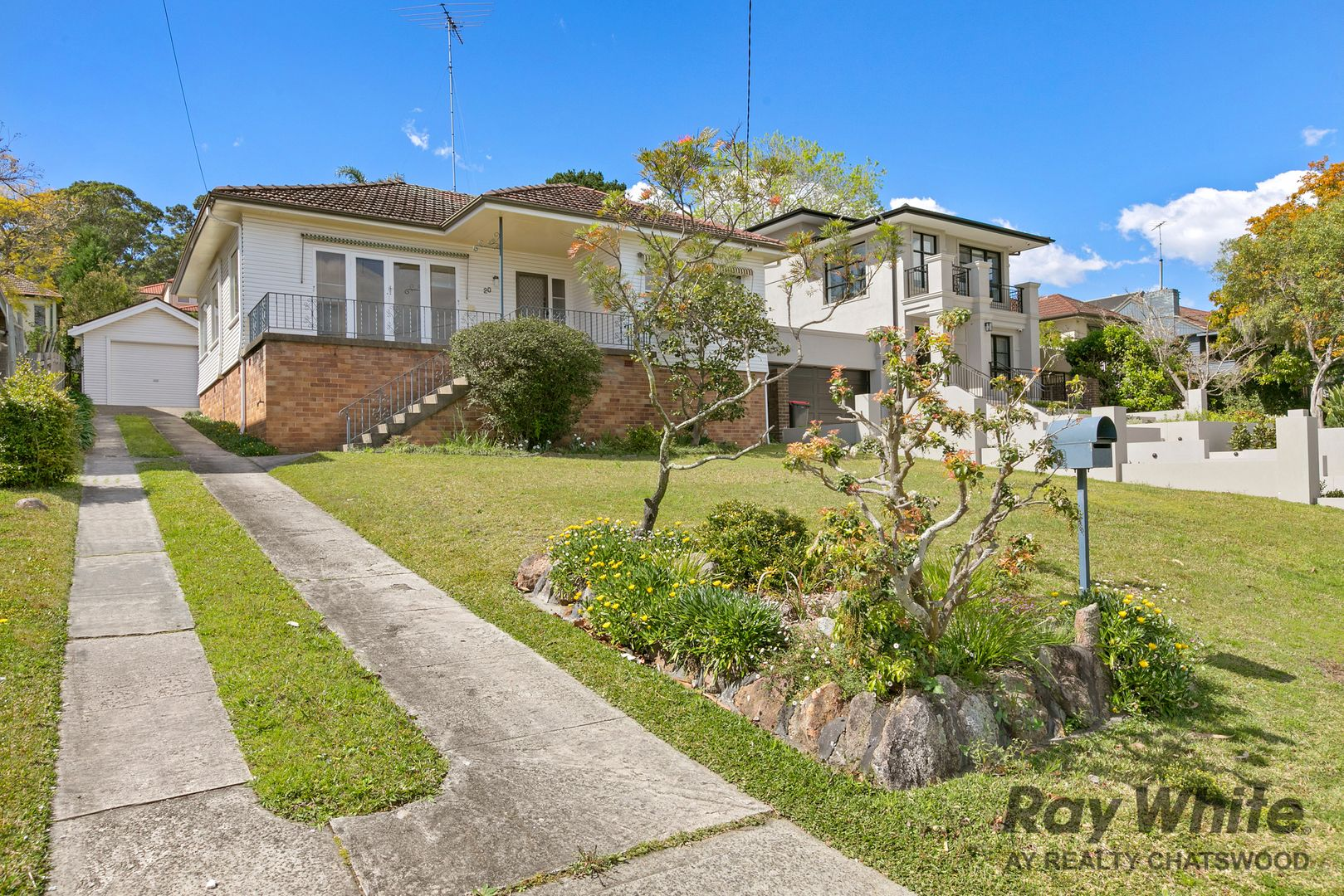 20 Johnson Street, Lindfield NSW 2070, Image 0