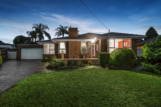 Picture of 36 Sheppard Drive, SCORESBY VIC 3179