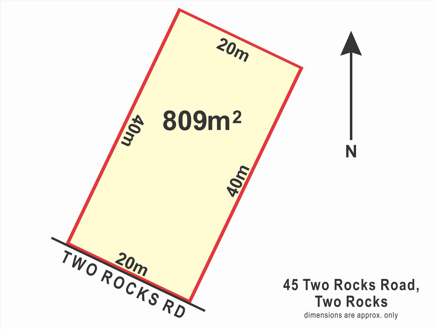 45 Two Rocks Road, Two Rocks WA 6037, Image 0