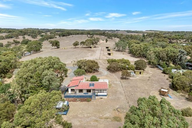 Picture of 48 Old Willunga Hill Road, WILLUNGA SA 5172