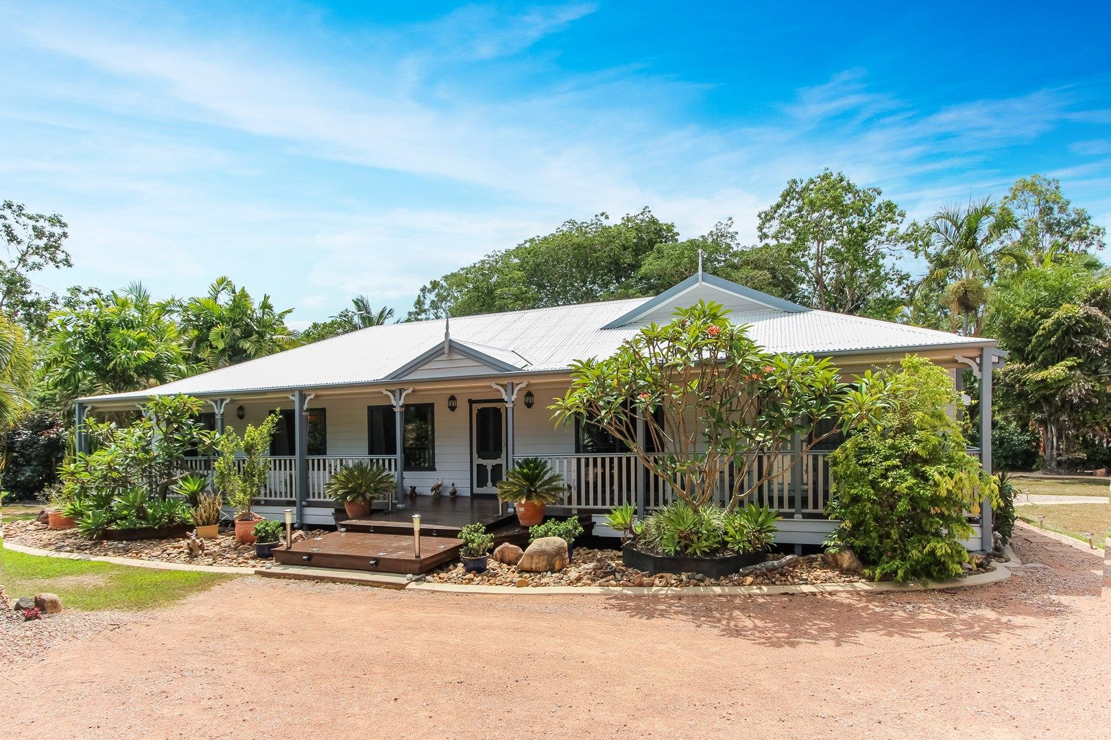 352 Forestry Road, Bluewater Park QLD 4818, Image 0