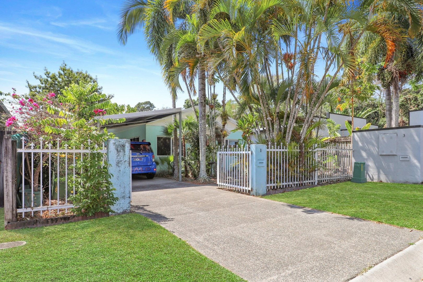 1 Speculation Street, Smithfield QLD 4878, Image 0