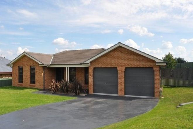 Picture of 3 Federation Drive, KELSO NSW 2795