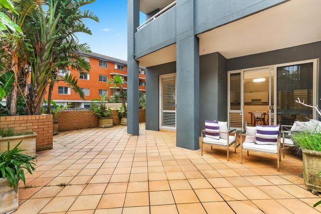 Picture of 1/35-37 Ocean Street, BONDI NSW 2026