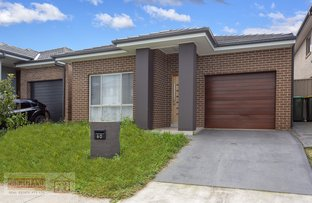 Picture of 60 Travers St, Moorebank NSW 2170